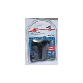 P.SUP.USB02-W ALIMENTATOR USB