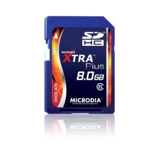 CARD DE MEMORIE SD 8Gb