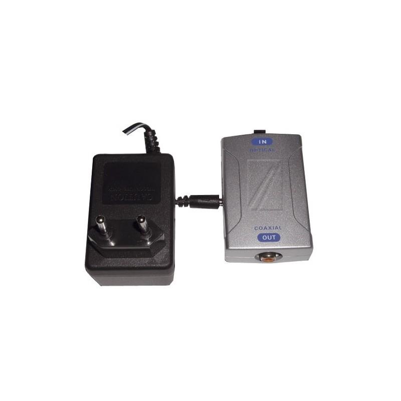 Convertor digital Optic la Coaxial 5722429