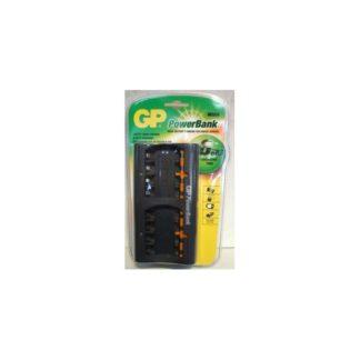 Incarcator GP 8*R6 GPPB22GS + 4 R6