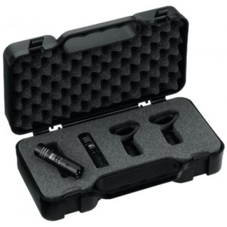 Set microfon tobe/percutie ECM-250 Stage Line