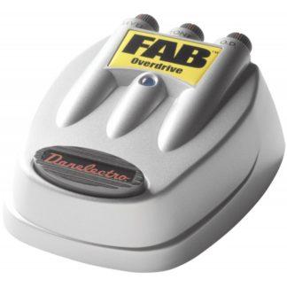 Pedala Danelectro D-2 Fab Overdrive