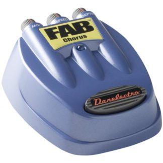 Pedala Danelectro D-5 Fab Chorus