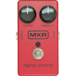 Pedala compresie MXR M 102
