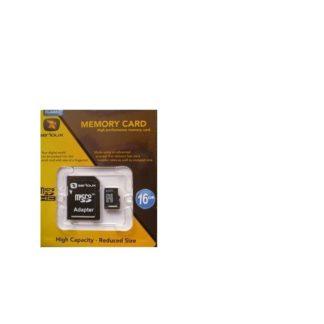 Serioux MicroSDHC 16 GB