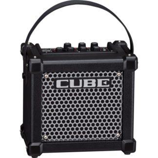 Micro CUBE GX Roland Amplificator chitara