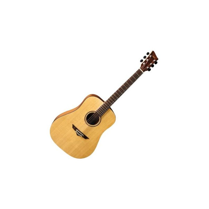 Chitara acustica Western mahon Hora