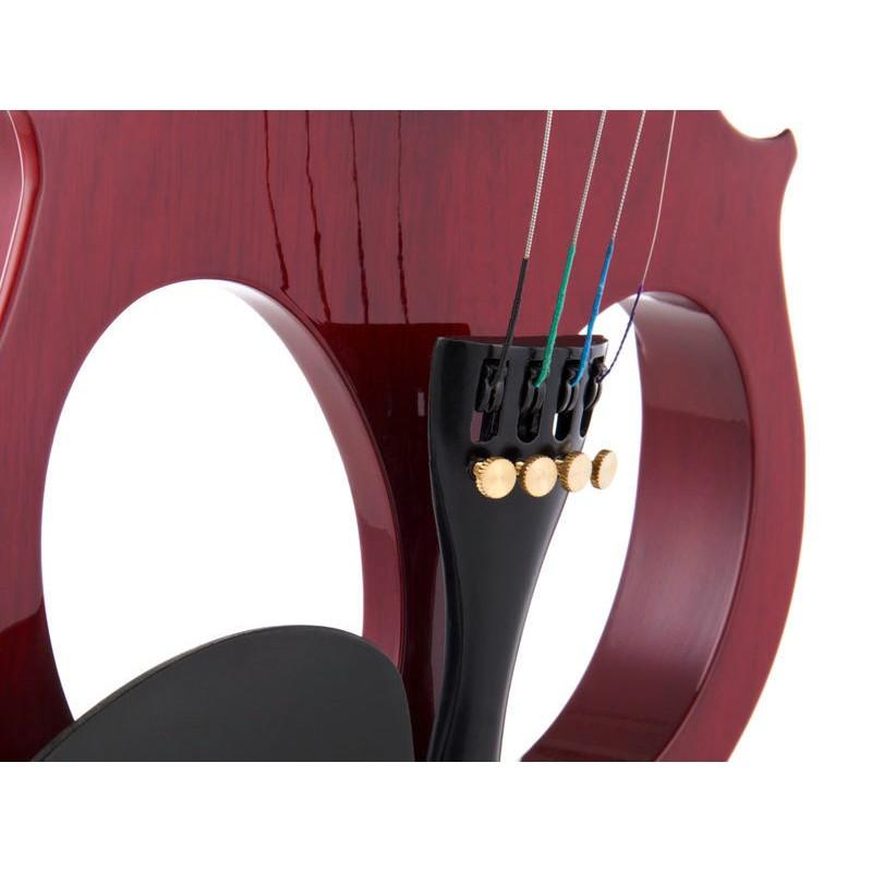 Vioara electrica HBV 840FR 4/4 Harley Benton
