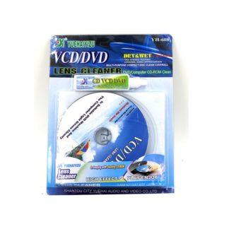 CD/DVD-CLEANER