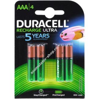 Acumulatori AAA Duracel