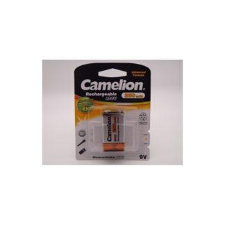 Acumulator 9V Camelion 250mAh