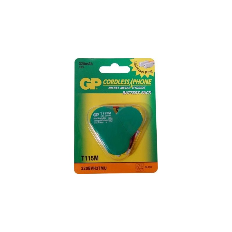 Baterie telefon fix GPT115
